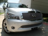 Infiniti QX80 Theater Package 2014