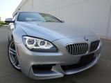 BMW 650i M Sport 2014