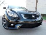 Infiniti G37 Coupe Jouney 2013