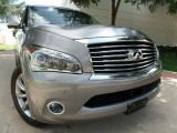 Infiniti QX80 Technology Deluxe Touring Package 2014