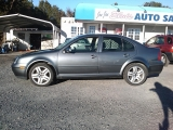 Volkswagen Jetta 2003