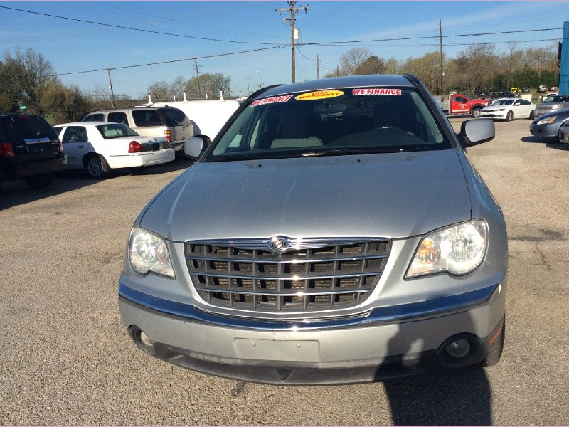 Chrysler Pacifica 2007 price 900down