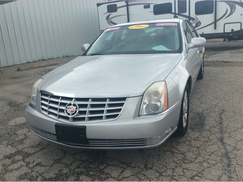 Cadillac DTS 2010 price 1300down