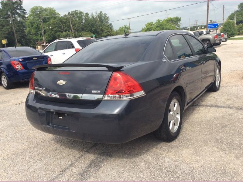 Chevrolet Impala 2008 price 900down
