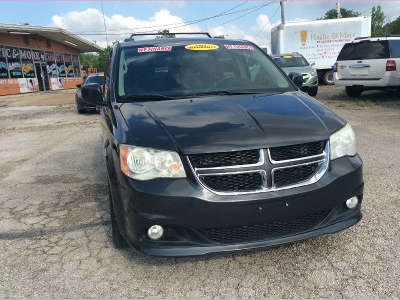 Dodge Grand Caravan 2011 price 1500down