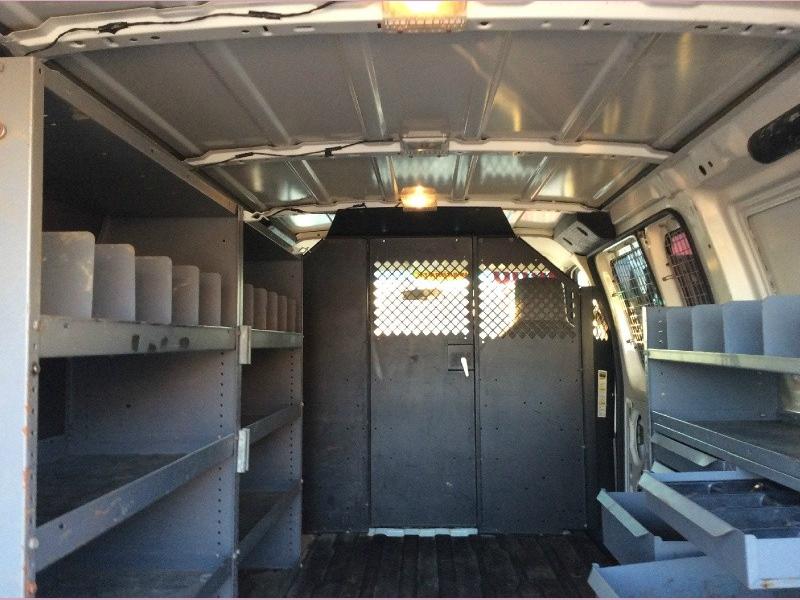 Ford Econoline Cargo Van 2010 price 1100down