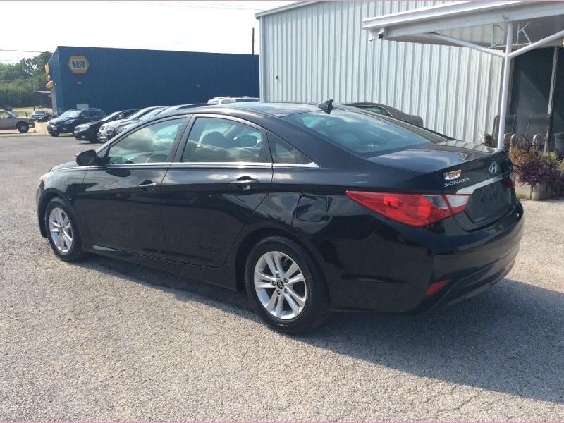 Hyundai Sonata 2014 price 1500down