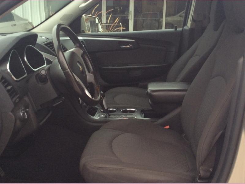 Chevrolet Traverse 2011 price $0