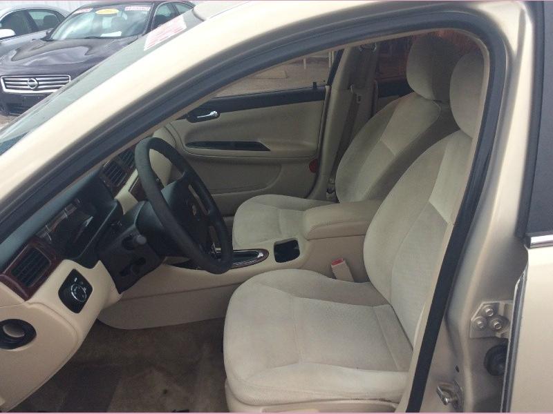 Chevrolet Impala 2009 price 1100down