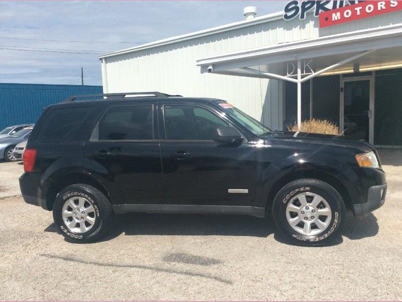 Mazda Tribute 2008 price 1300down