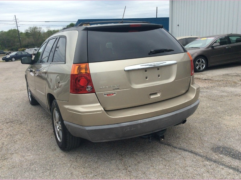 Chrysler Pacifica 2008 price 1100down