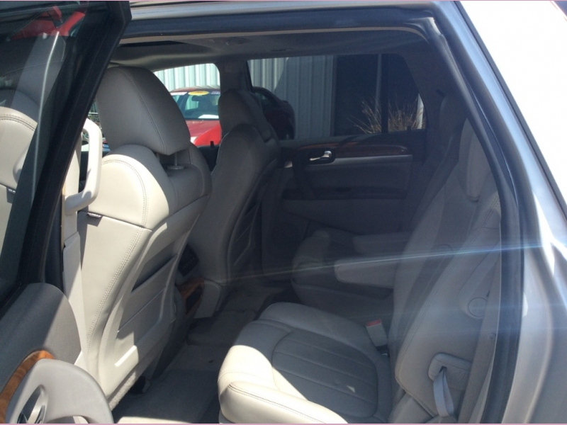 Buick Enclave 2009 price 1400down