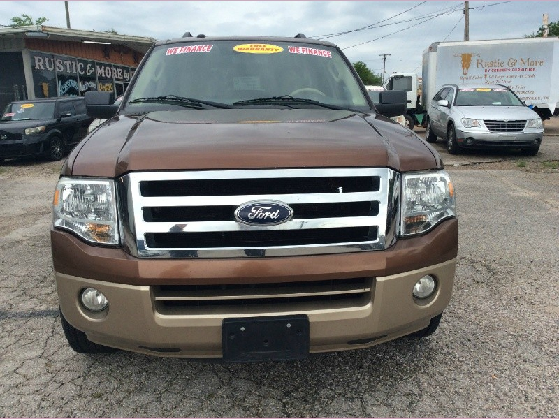 Ford Expedition 2011 price 1900down