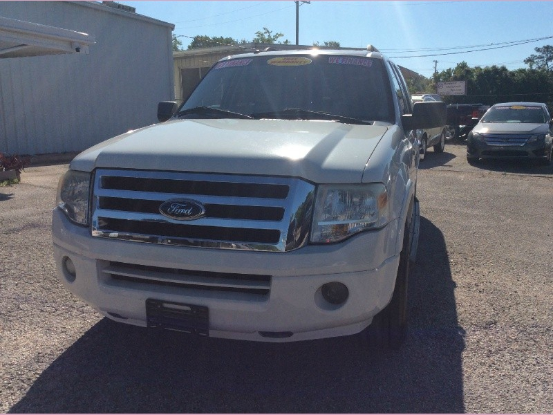 Ford Expedition EL 2008 price 1800down