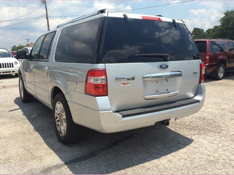 Ford Expedition EL 2011 price 3500down