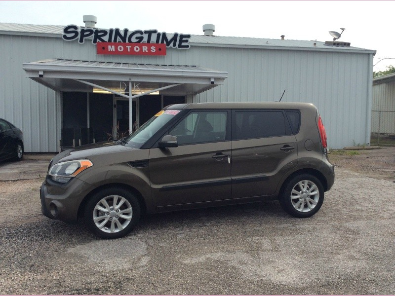 Kia Soul 2012 price 1200down