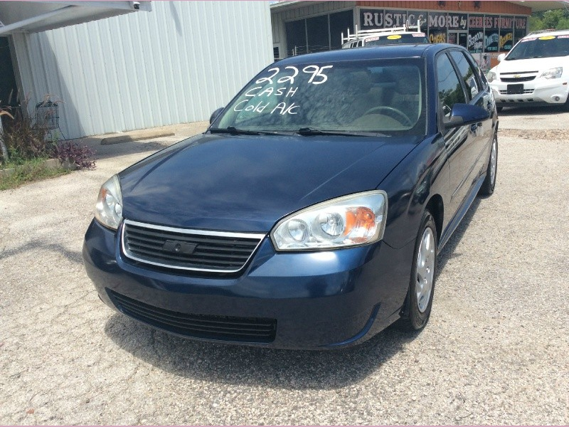 Chevrolet Malibu Maxx 2006 price 2295cash