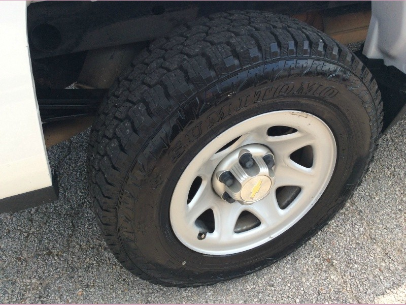 Chevrolet Silverado 1500 2014 price 1600down