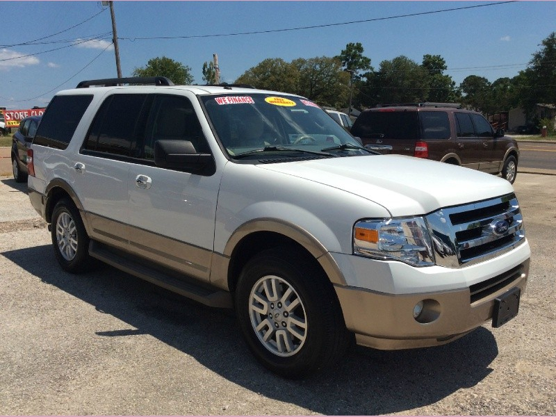 Ford Expedition 2014 price 1900down
