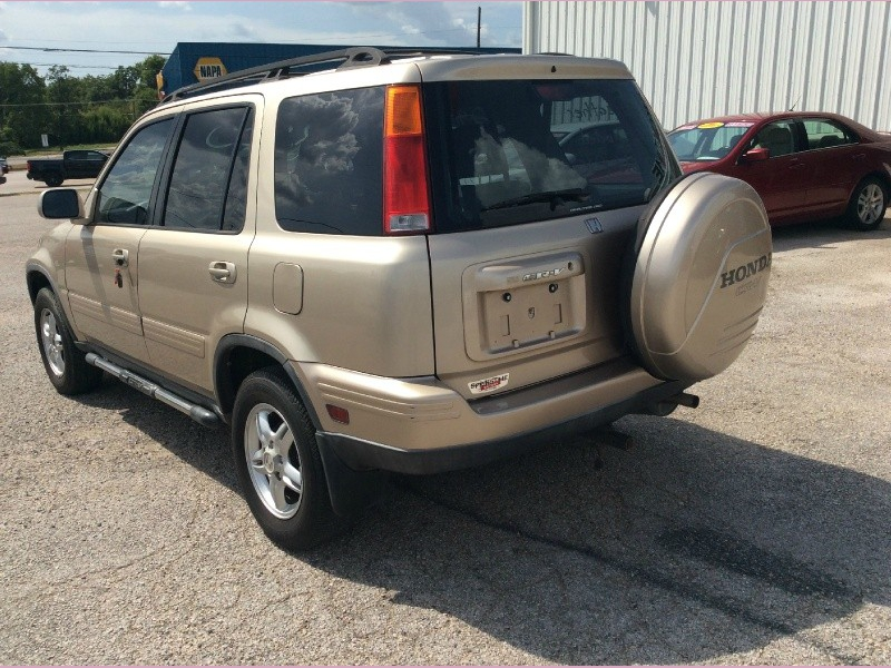 Honda CR-V 2000 price 2700cash