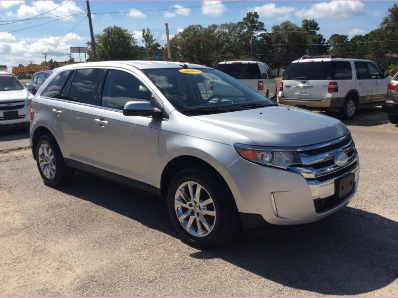 Ford Edge 2013 price 1700down