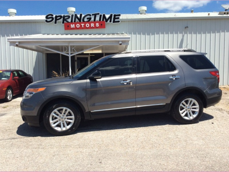 Ford Explorer 2011 price 1700down