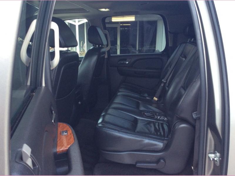 GMC Yukon XL 2007 price 1500down