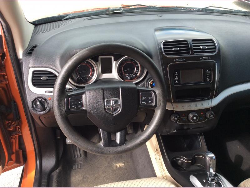 Dodge Journey 2011 price 1400down