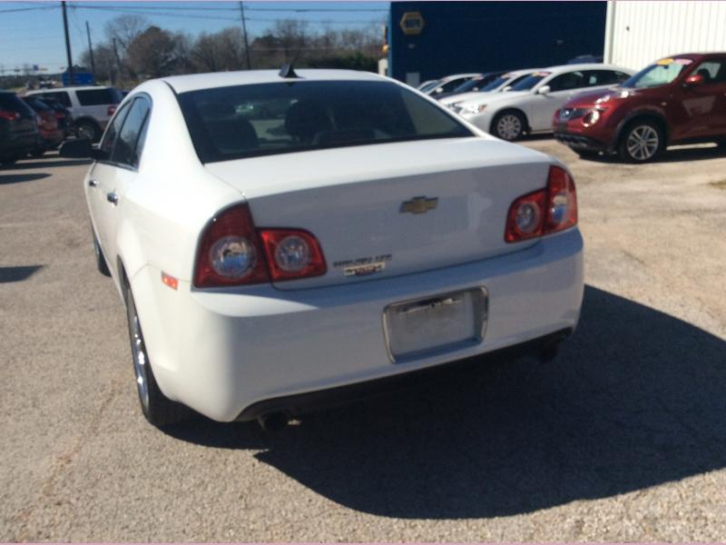 Chevrolet Malibu 2012 price 1100down