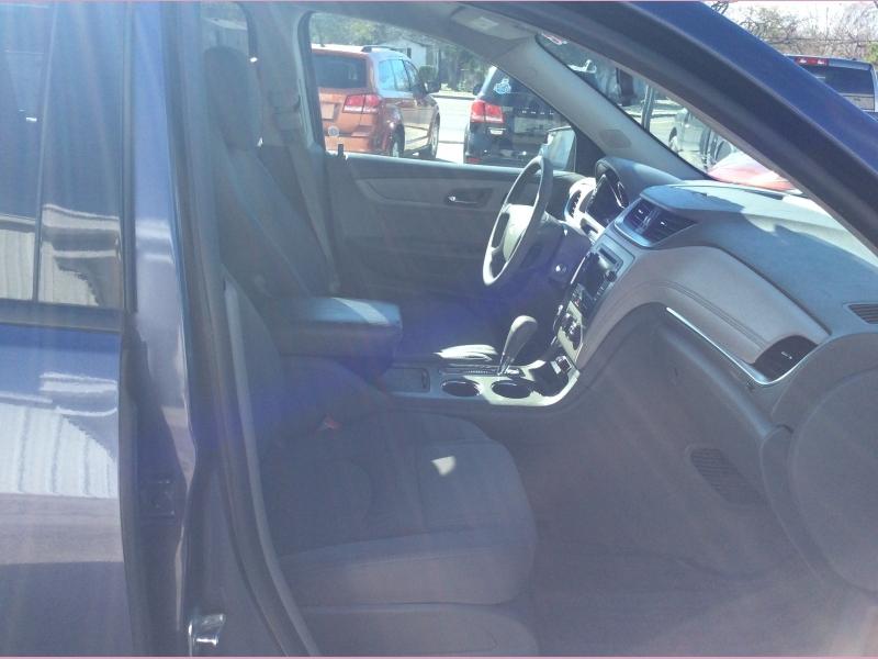 Chevrolet Traverse 2014 price 2000down