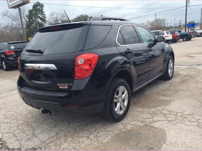 Chevrolet Equinox 2014 price 1500down