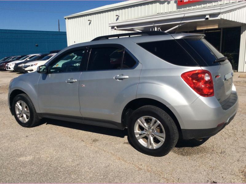 Chevrolet Equinox 2012 price 1400down