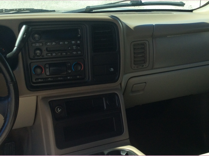 GMC Yukon 2005 price 1200down