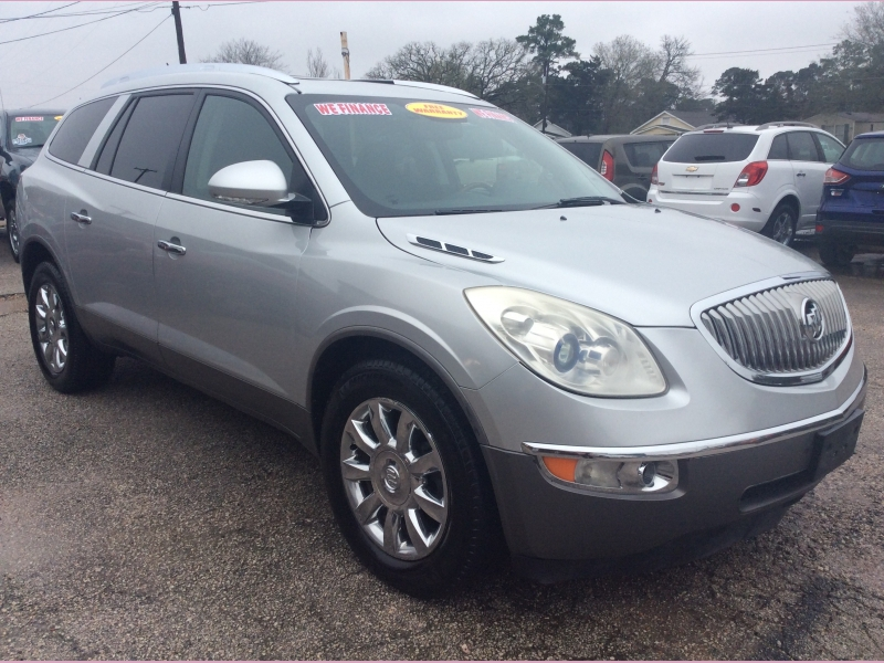 Buick Enclave 2012 price 2000down