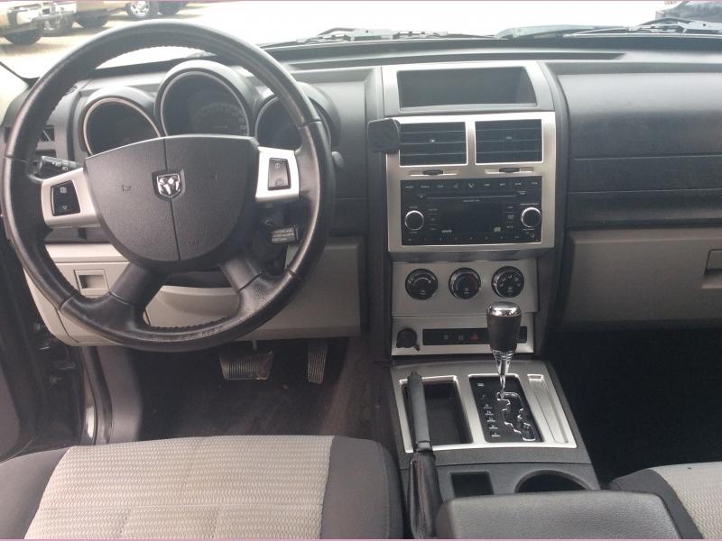 Dodge Nitro 2008 price 1100down