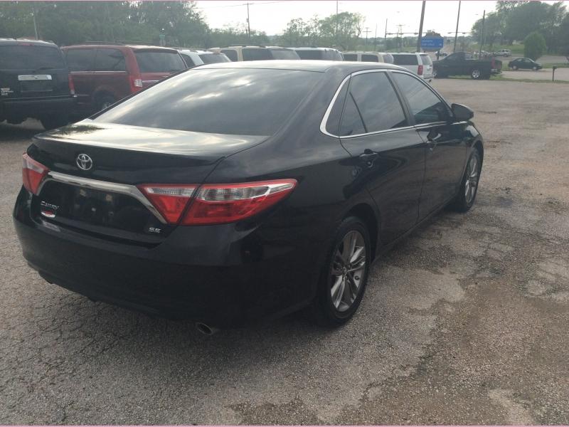 Toyota Camry 2015 price 1300down