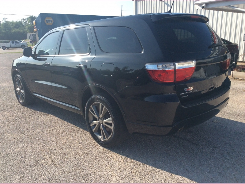 Dodge Durango 2013 price 2200down