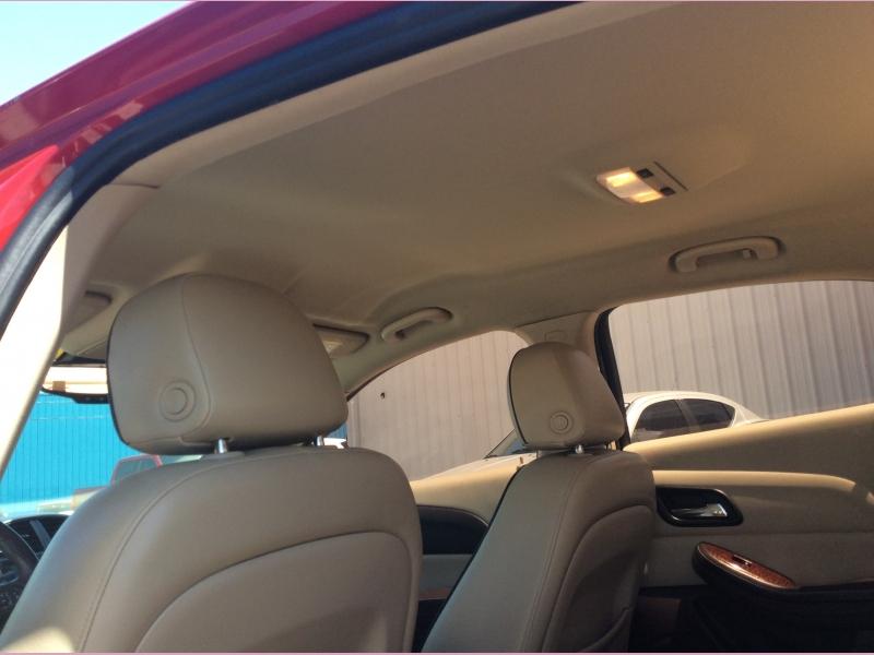 Chevrolet Malibu 2013 price 1500down
