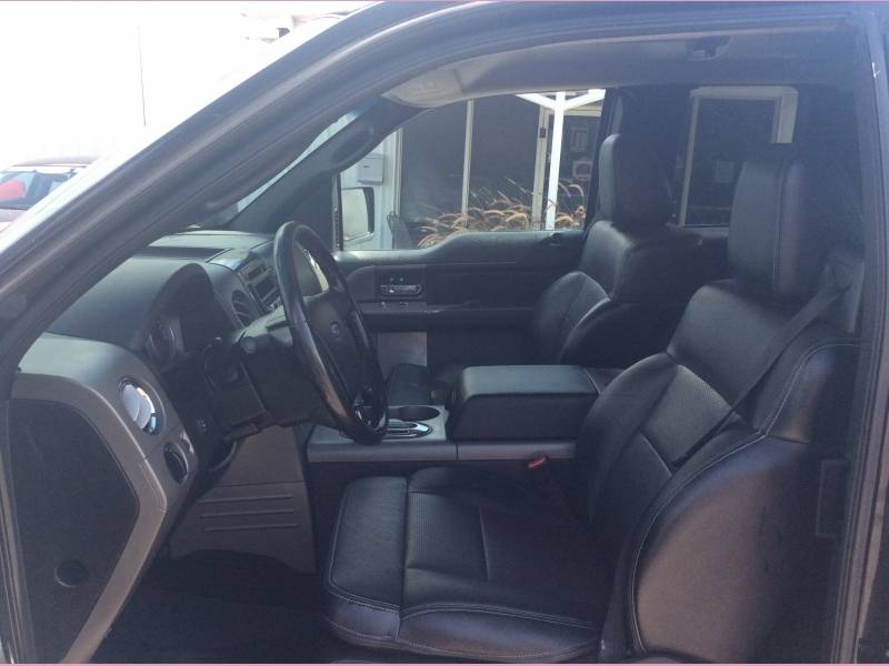 Ford F-150 2004 price 1500down