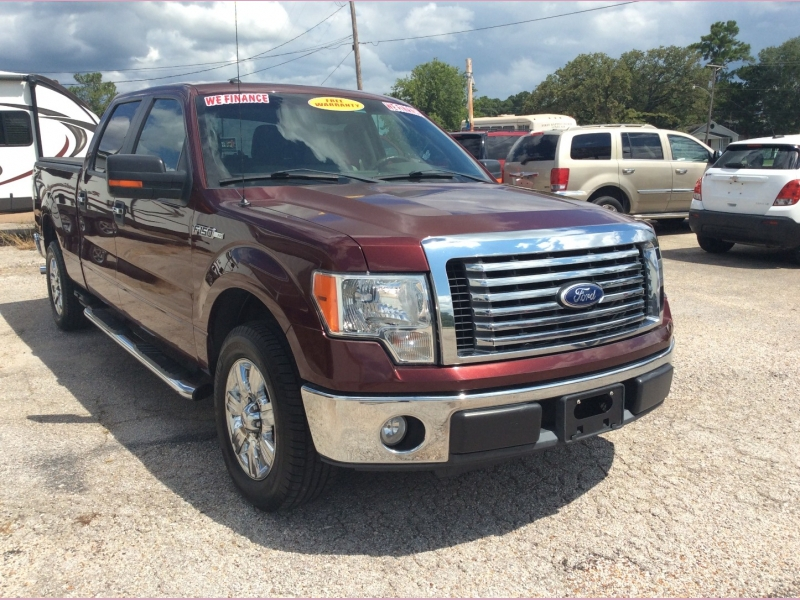 Ford F-150 2010 price 2800down