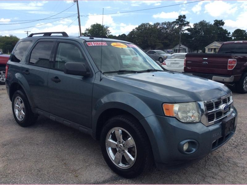 Ford Escape 2012 price 1200down