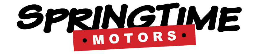 Springtime  Motors