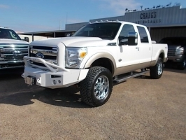 Ford Super Duty F-250 2011
