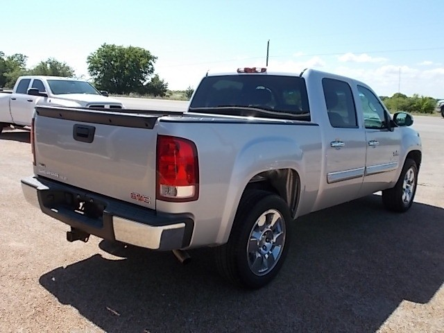 GMC Sierra 1500 2010 price $15,900