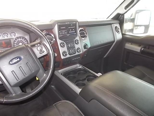 Ford Super Duty F-350 DRW 2016 price $34,900