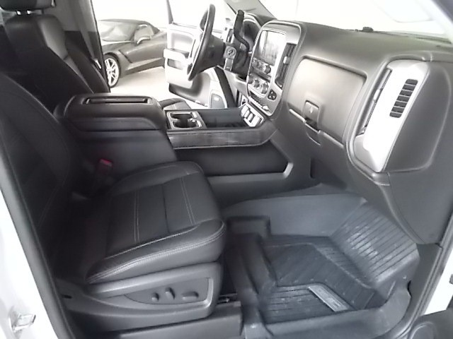 GMC Sierra 2500HD 2015 price $43,900