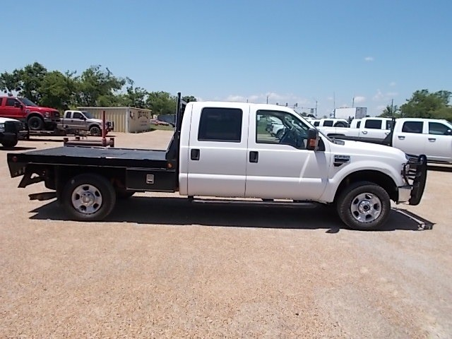Ford Super Duty F-250 2010 price $14,900