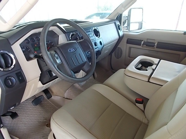 Ford Super Duty F-250 2010 price $13,900