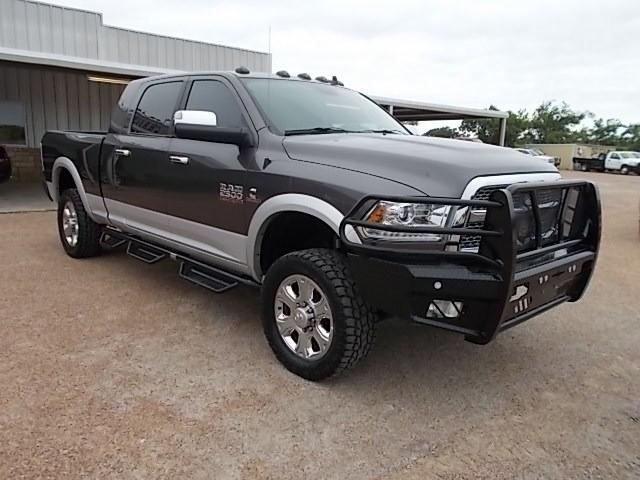 RAM 2500 2016 price $45,900