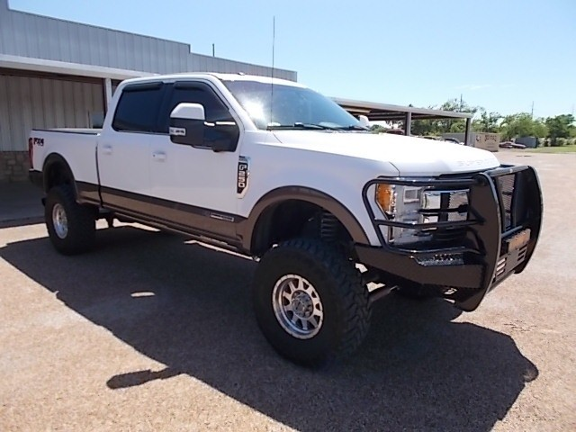 Ford Super Duty F-250 2017 price $62,900